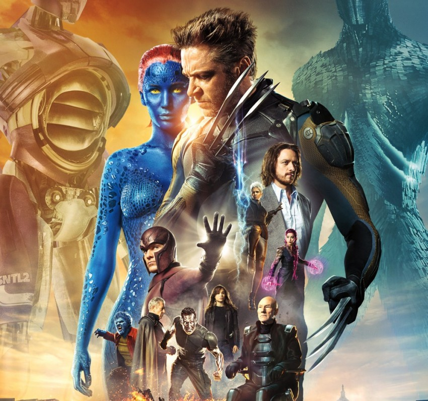 Driven Movie Night – your chance to win premiere screening passes to X-Men: Days Of Future Past! Image #246221