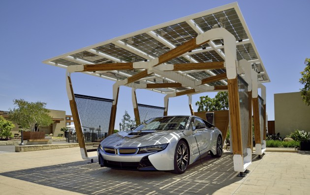 bmw solar power 03
