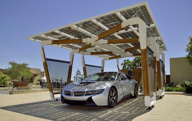 bmw solar power 03