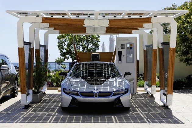 bmw solar power 04