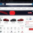 carbase-main-page