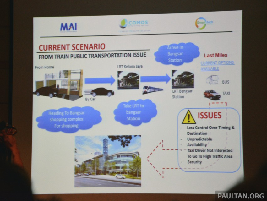 COMOS EV car-sharing programme to launch in August – rent a Twizy, Zoe or Leaf in KL, by the hour Image #246309