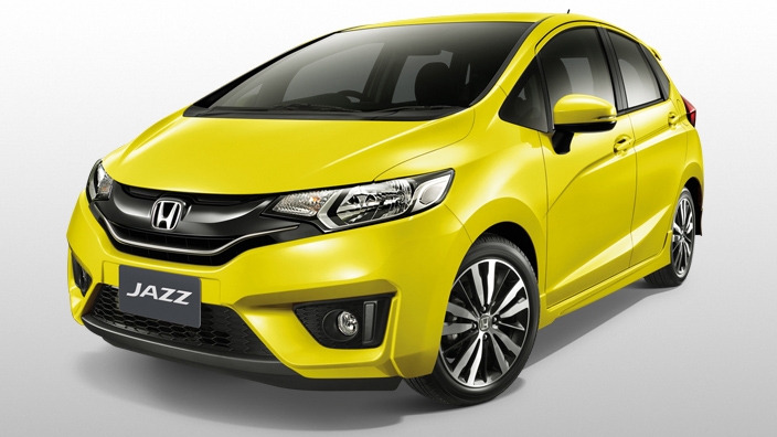 New Honda Jazz launched in Thailand, from RM55,000 Image #250355