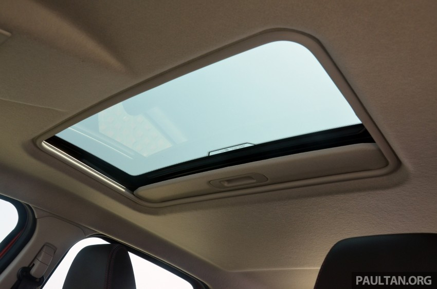 DRIVEN: Ford EcoSport 1.5 in Hua Hin, Thailand Image #245698