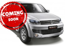 great-wall-wingle-5-facelift-teased