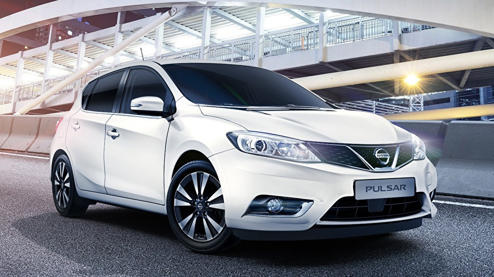 2015 Nissan Pulsar for Europe – first photos & details Image 248657
