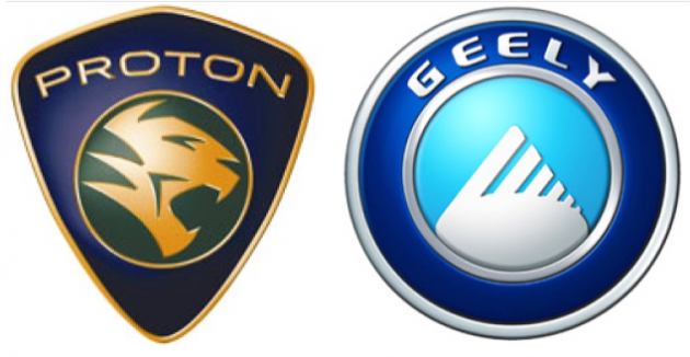 Image result for geely and proton