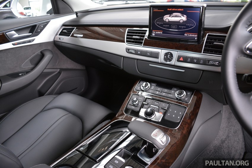 Audi A8 L 3.0 TFSI facelift now on sale at RM689,500 Image #251616