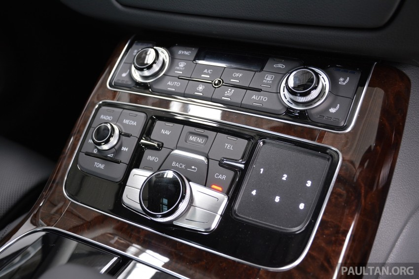 Audi A8 L 3.0 TFSI facelift now on sale at RM689,500 Image #251618