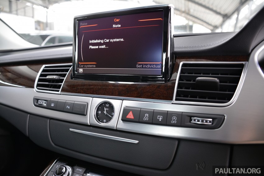 Audi A8 L 3.0 TFSI facelift now on sale at RM689,500 Image #251619