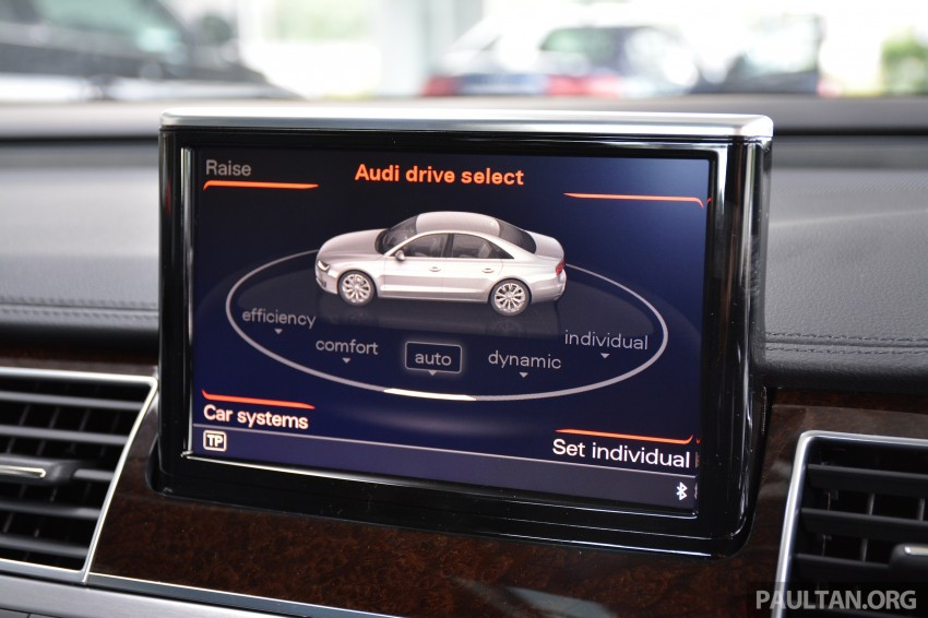 Audi A8 L 3.0 TFSI facelift now on sale at RM689,500 Image #251620