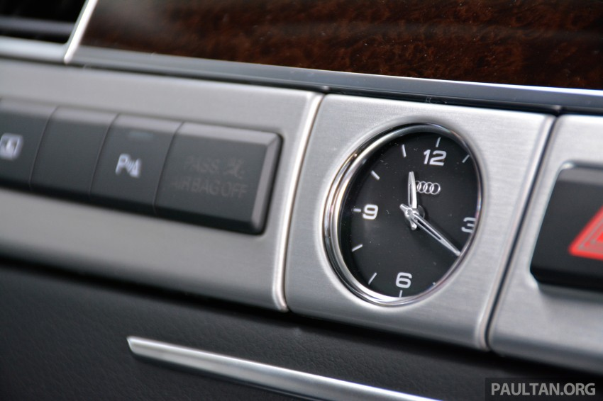 Audi A8 L 3.0 TFSI facelift now on sale at RM689,500 Image #251622