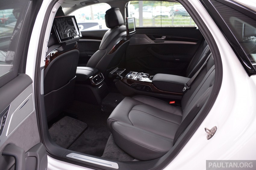 Audi A8 L 3.0 TFSI facelift now on sale at RM689,500 Image #251632