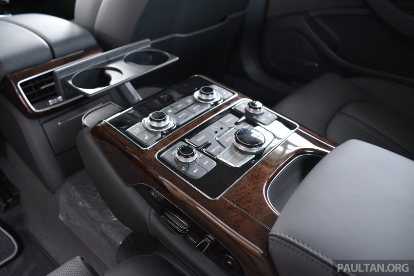 Audi A8 L 3.0 TFSI facelift now on sale at RM689,500 Image #251634