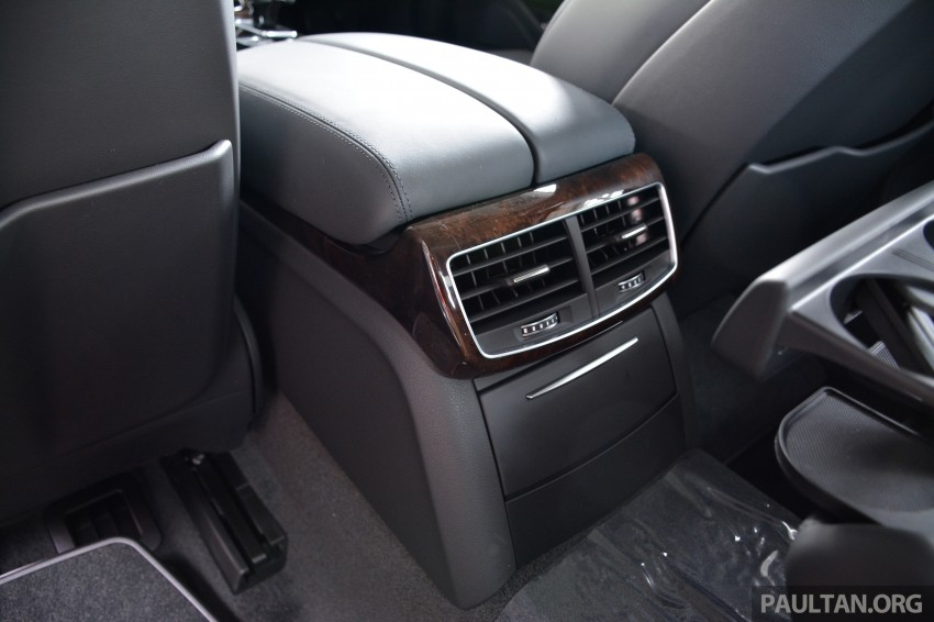 Audi A8 L 3.0 TFSI facelift now on sale at RM689,500 Image #251635