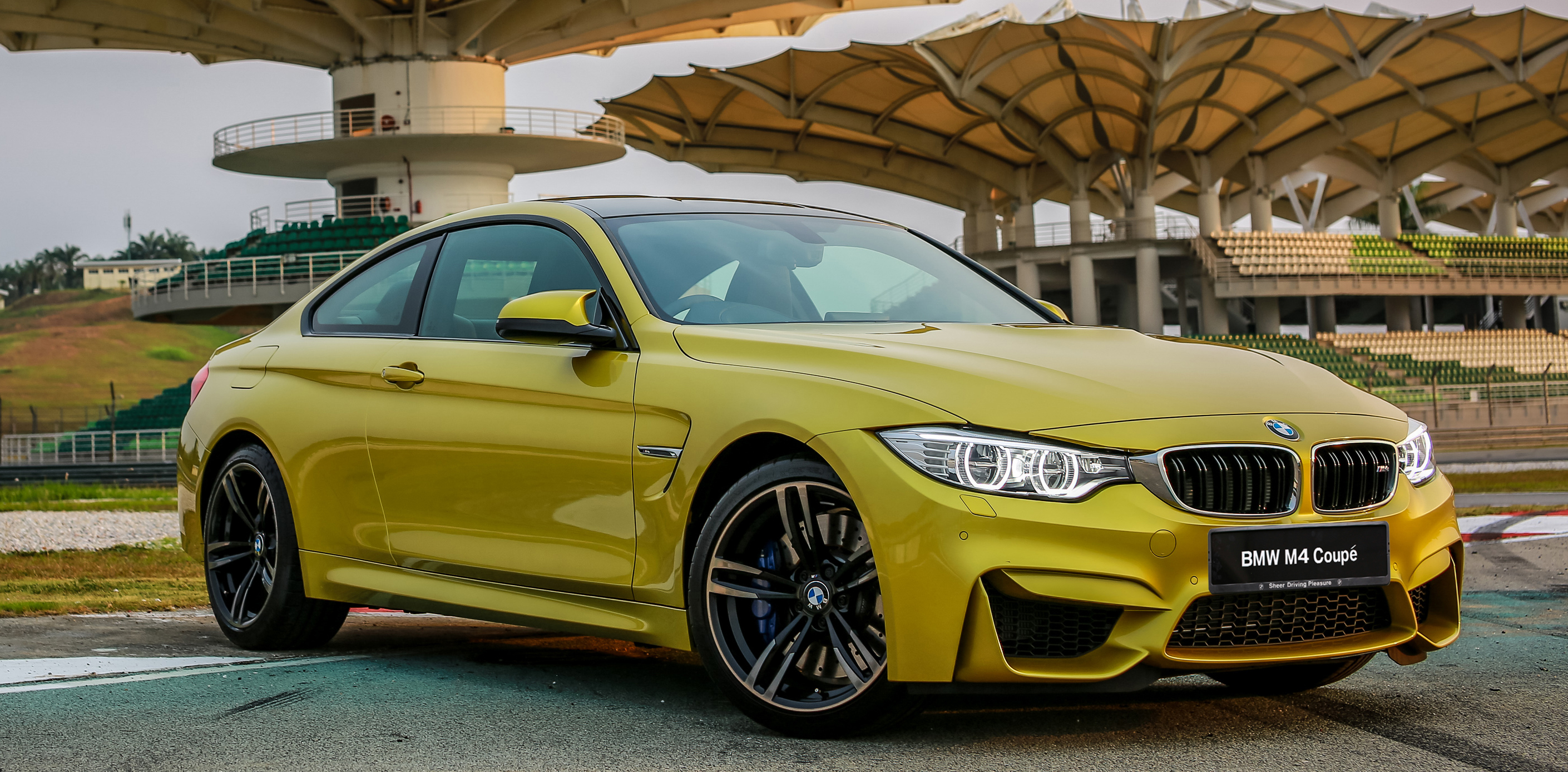 Bmw M4 Price South Africa >> 2014 F80 BMW M3 Sedan and F82 BMW M4 Coupe introduced in Malaysia – RM739k and RM749k Image 255961