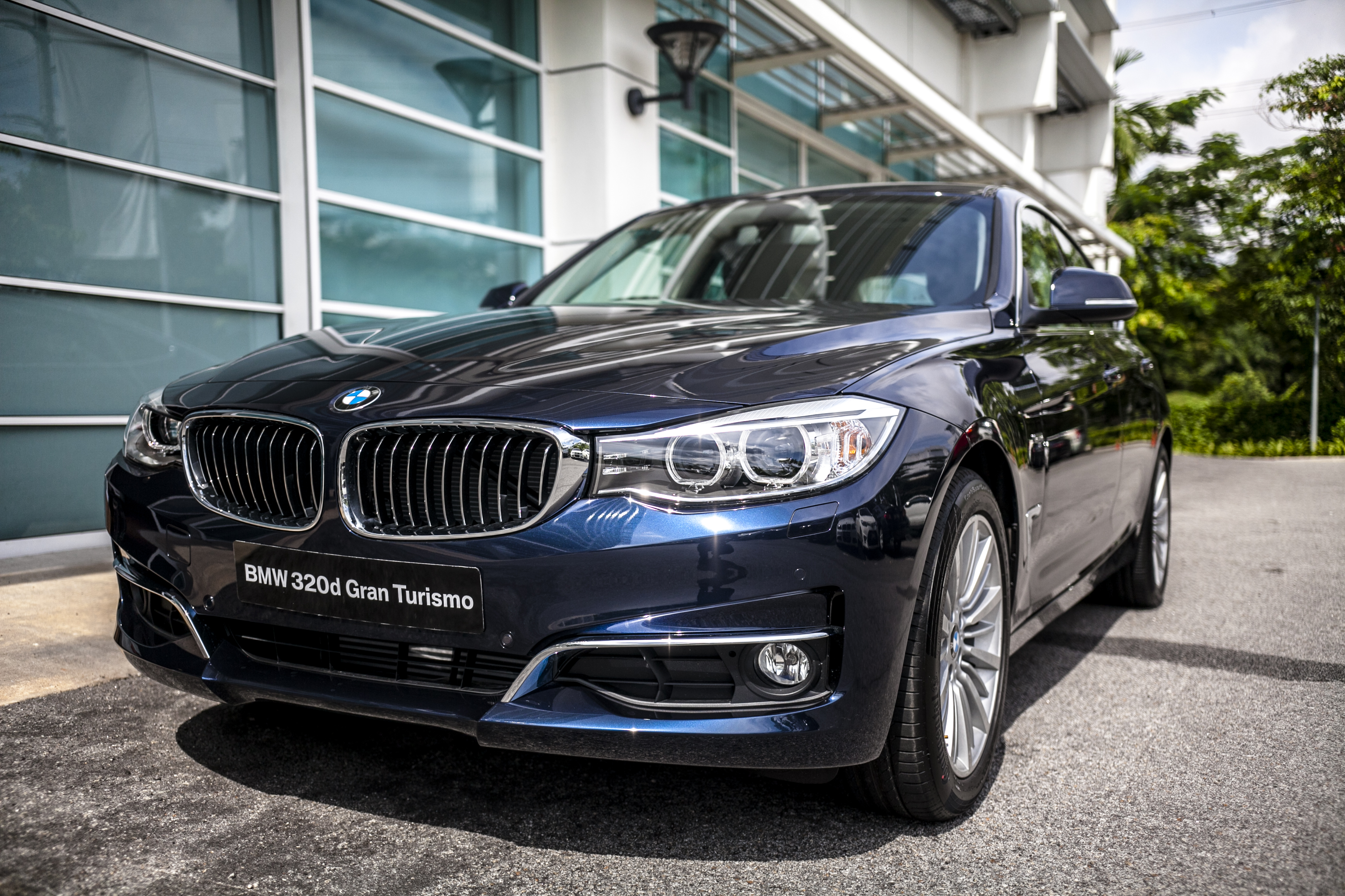 bmw 3 series gran turismo ckd now available 328i gt sport. Black Bedroom Furniture Sets. Home Design Ideas