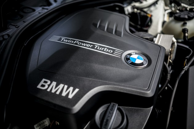 BMW 320d Gran Turismo 12