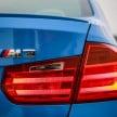 BMW M3 Sedan 02