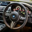 BMW M4 Coupé 10