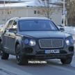 Bentley Bentayga 2