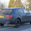 Bentley Bentayga 8