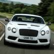 Bentley Continental GT3-R-14