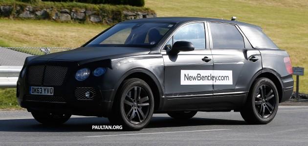 Bentley-SUV-3