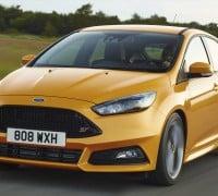 C346 Ford Focus ST facelift 10