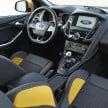 C346 Ford Focus ST facelift 11