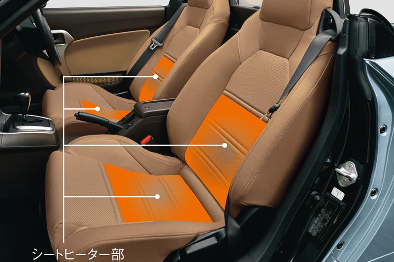 Daihatsu Copen is a customisable little kei roadster Image #254931