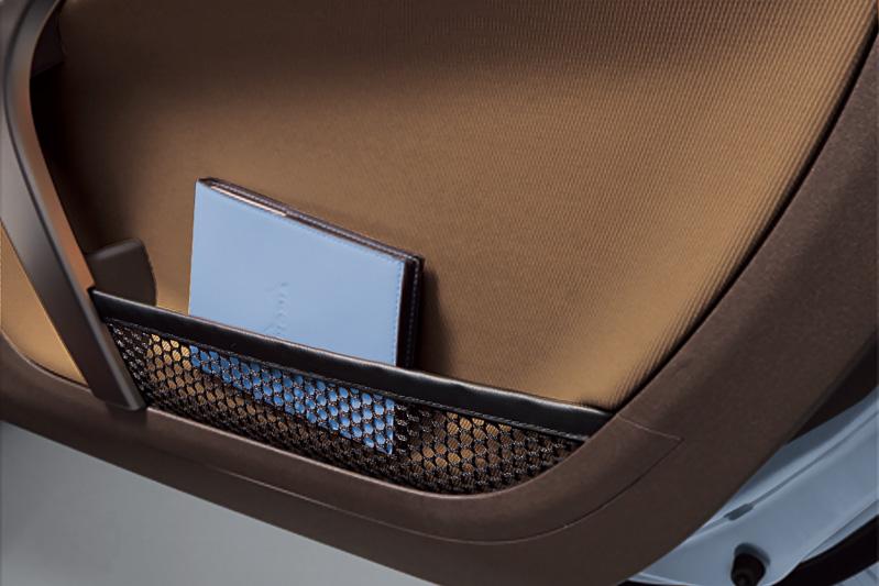 Daihatsu Copen is a customisable little kei roadster Image #254938