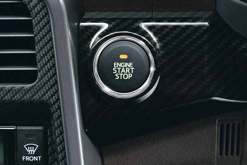 Daihatsu Copen is a customisable little kei roadster Image #254942