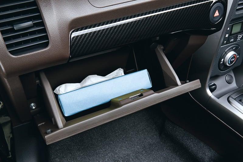 Daihatsu Copen is a customisable little kei roadster Image #254943