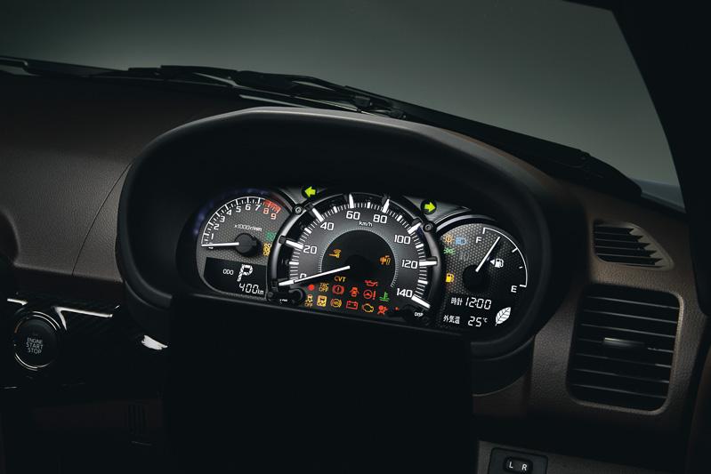 Daihatsu Copen is a customisable little kei roadster Image #254952