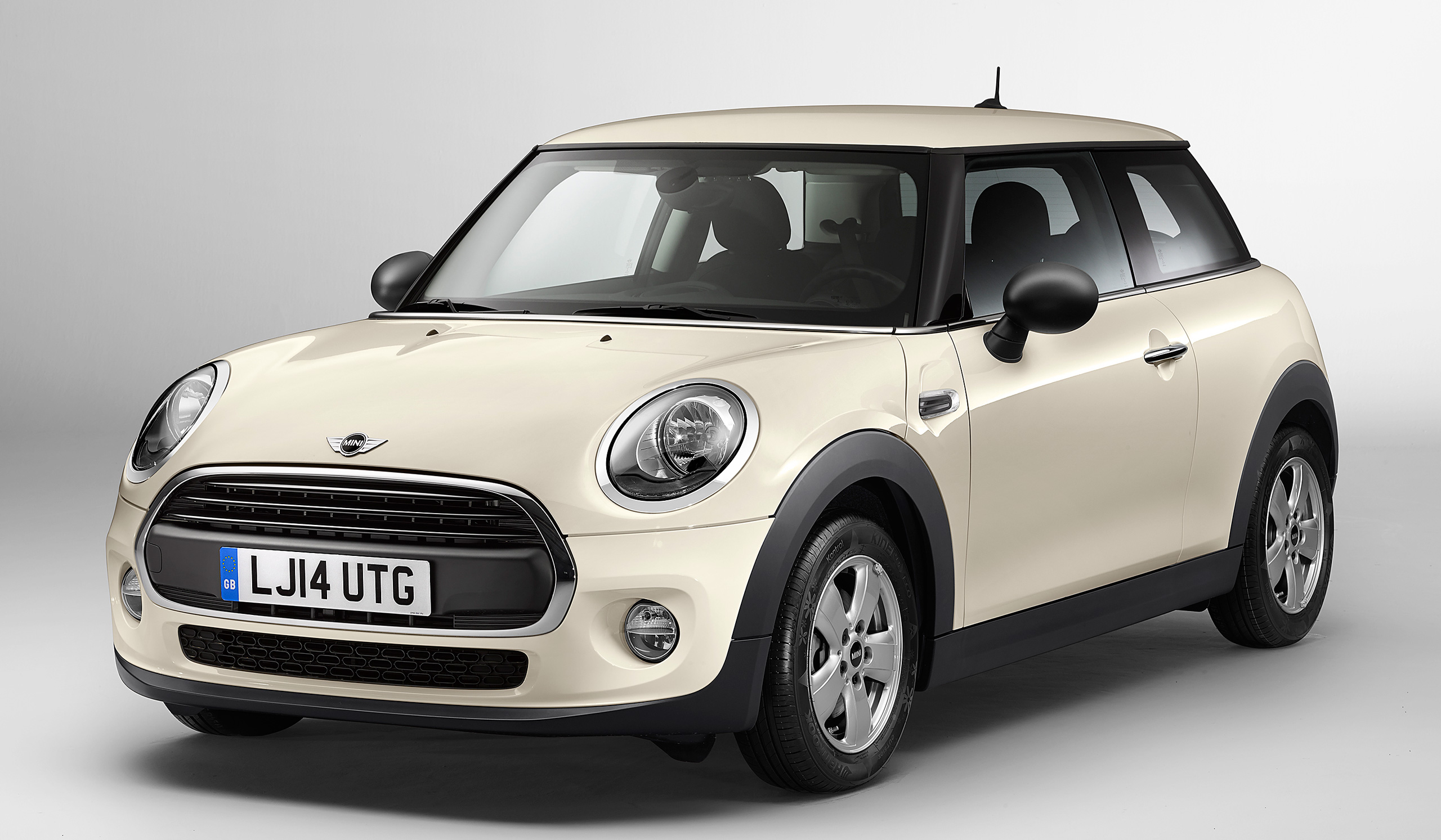 All Bmw Models >> F56 MINI One First and Cooper SD – new base petrol (75 hp/150 Nm) and top diesel (170 hp/360 Nm ...