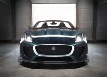 Jaguar F-Type Project 7-02
