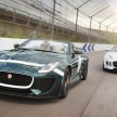 Jaguar F-Type Project 7-03