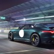 Jaguar F-Type Project 7-13