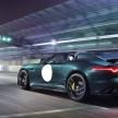 Jaguar F-Type Project 7-13