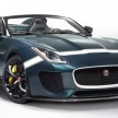 Jaguar F-Type Project 7-14