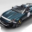 Jaguar F-Type Project 7-15