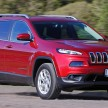 Jeep Cherokee Longitude Oz 07