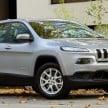 Jeep Cherokee Sport Oz 04