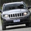 Jeep Compass Oz 07