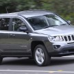 Jeep Compass Oz 09