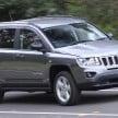 Jeep Compass Oz 09