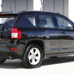 Jeep Compass Oz 10