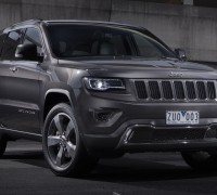 Jeep Grand Cherokee Limited Oz 03