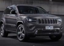 Jeep Grand Cherokee Limited Oz 03